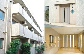 1K Mansion in Honcho - Itabashi-ku