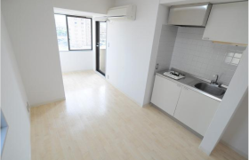 世田谷区駒沢-1K公寓大厦