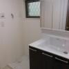 在大田区购买4LDK 公寓大厦的 盥洗室