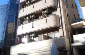 江戸川区 東葛西 3LDK マンション