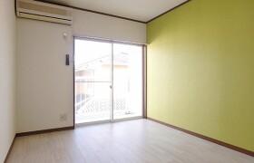 1K Apartment in Yamamoto - Utsunomiya-shi