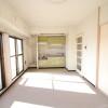 1LDK Apartment to Rent in Kawasaki-shi Takatsu-ku Living Room
