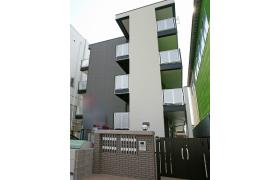 1K Mansion in Nagata - Osaka-shi Joto-ku