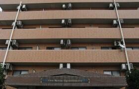 1K {building type} in Higashishinkoiwa - Katsushika-ku