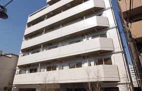1LDK Mansion in Nishikamata - Ota-ku