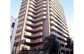 1LDK Mansion in Yotsuya - Shinjuku-ku