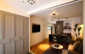 港区三田-1LDK公寓