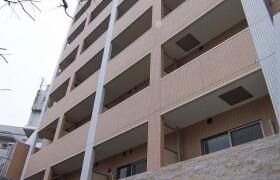 1K Apartment in Nakaochiai - Shinjuku-ku