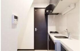 港区白金-1LDK公寓大厦