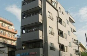 2DK Apartment in Kameari - Katsushika-ku