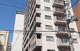 1SLDK Apartment in Sakuragawa - Osaka-shi Naniwa-ku