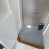 1R Apartment to Rent in Meguro-ku Entrance