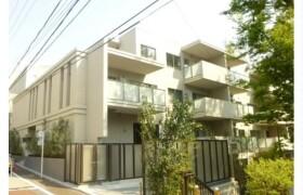 澀谷區広尾-2LDK{building type}
