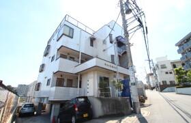 2K Mansion in Shimosakunobe - Kawasaki-shi Takatsu-ku