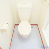 1K Apartment to Rent in Kitakyushu-shi Kokurakita-ku Toilet