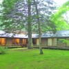 在北佐久郡軽井沢町购买4LDK 独栋住宅的 户外