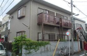 1K Apartment in Tairamachi - Meguro-ku