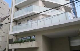 2LDK {building type} in Honshiocho - Shinjuku-ku