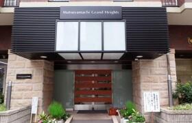 2DK Apartment in Kawarayamachi - Osaka-shi Chuo-ku