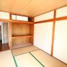 2K Apartment to Rent in Kawasaki-shi Takatsu-ku Bedroom