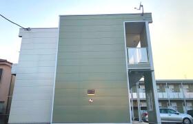 川口市神戸-1K公寓