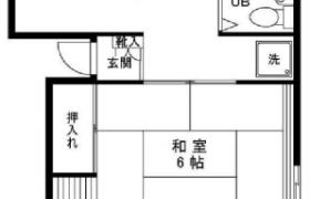 1DK Apartment in Arakawa - Arakawa-ku