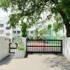 1LDK Apartment to Rent in Shinjuku-ku Primary School