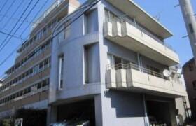 Whole Building Apartment in Megurohoncho - Meguro-ku