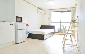 1R Apartment in Nishishichijo minamikinutacho - Kyoto-shi Shimogyo-ku