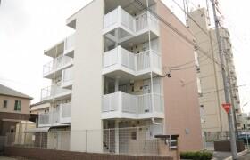 名古屋市中村区亀島-1K公寓大厦