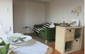 世田谷区羽根木-1K公寓大厦