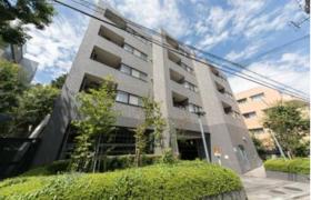 新宿區西早稲田(2丁目1番1〜23号、2番)-1K公寓大廈