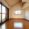 1SLDK Apartment to Rent in Kawasaki-shi Miyamae-ku Living Room