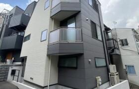 3LDK {building type} in Sumiyoshicho - Shinjuku-ku