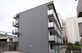 1K Mansion in Chidori - Nagoya-shi Minato-ku