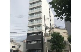 1R Mansion in Tengachayakita - Osaka-shi Nishinari-ku