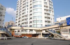1DK Apartment in Ebisunishi - Shibuya-ku