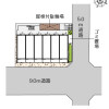 1K Apartment to Rent in Osaka-shi Konohana-ku Interior