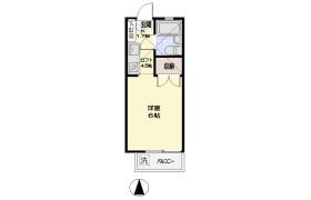 1R Apartment in Nakahara - Mitaka-shi