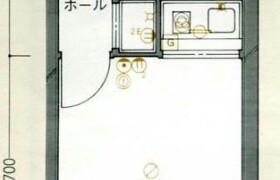 1R Apartment in Maizuru - Fukuoka-shi Chuo-ku