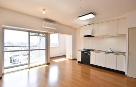 大田区新蒲田-1LDK公寓大厦