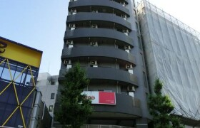 1K Apartment in Minamiotsuka - Toshima-ku