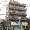 1R Apartment to Rent in Osaka-shi Higashinari-ku Exterior