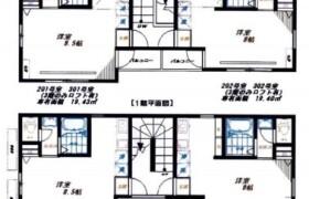 Whole Building {building type} in Amanuma - Suginami-ku