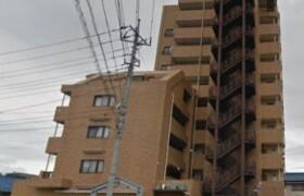 1K {building type} in Furuichimachi - Maebashi-shi