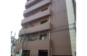 1K Apartment in Motomachi - Osaka-shi Naniwa-ku