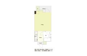1R Mansion in Chitose - Sumida-ku