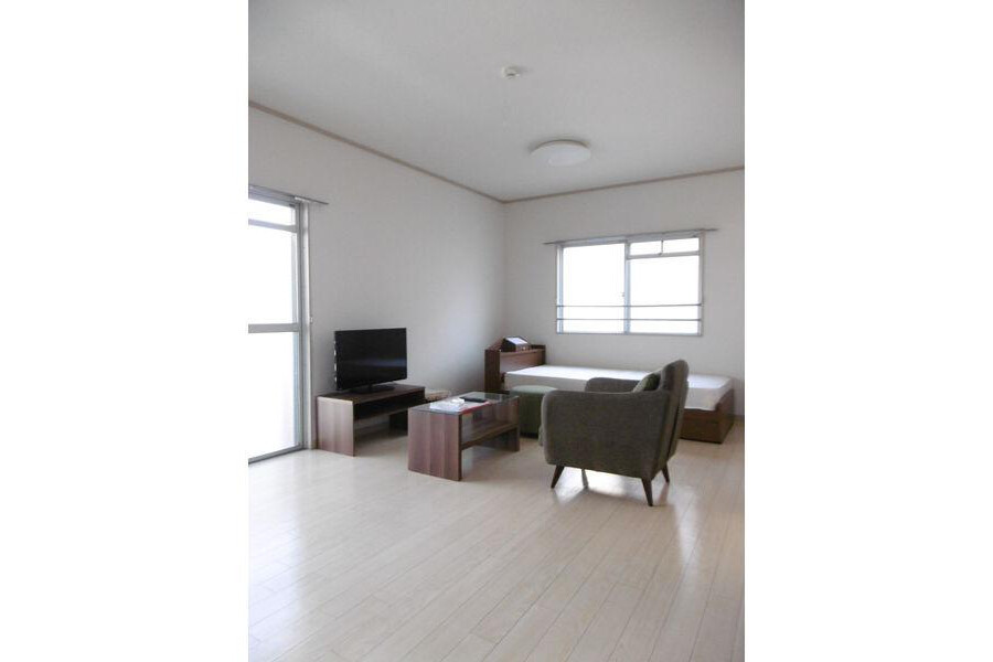 1R Apartment to Rent in Nagoya-shi Higashi-ku Interior