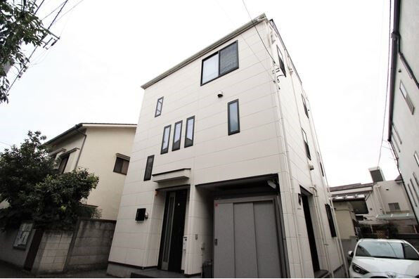 2LDK House to Buy in Shinagawa-ku Exterior