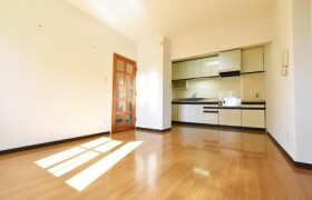 3DK Mansion in Hijirigaoka - Tama-shi